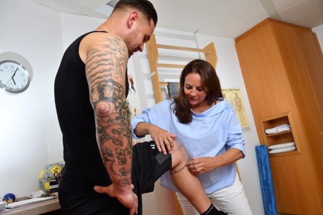 Physiotherapie Paech Schaffhausen